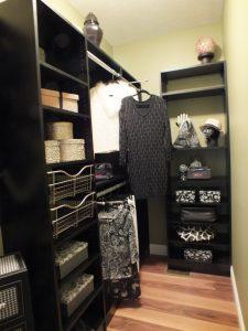Redline Closet